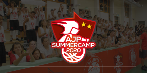 AJP Summer Camp