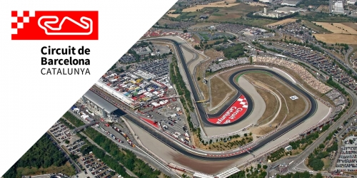Formula 1 - Barcellona
