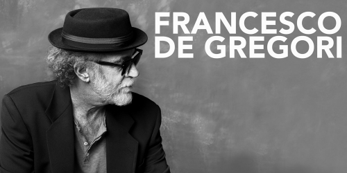 De Gregori – Greatest Hits Live