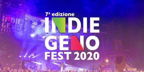 Indiegeno Fest