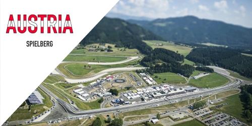 Formula 1 - Spielberg