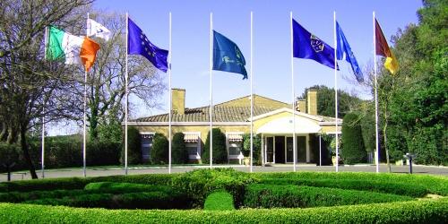 77° Open d'Italia Golf