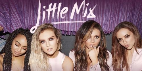 Little Mix - LM5 The Tour