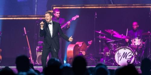 Michael Bublé - World Tour 2019
