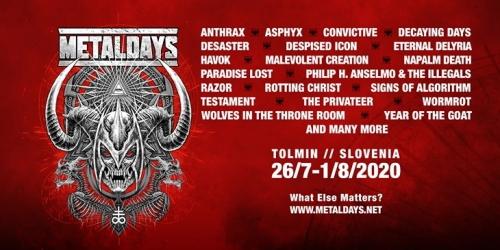 MetalDays Festival