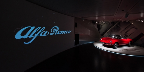 Museo Alfa Romeo