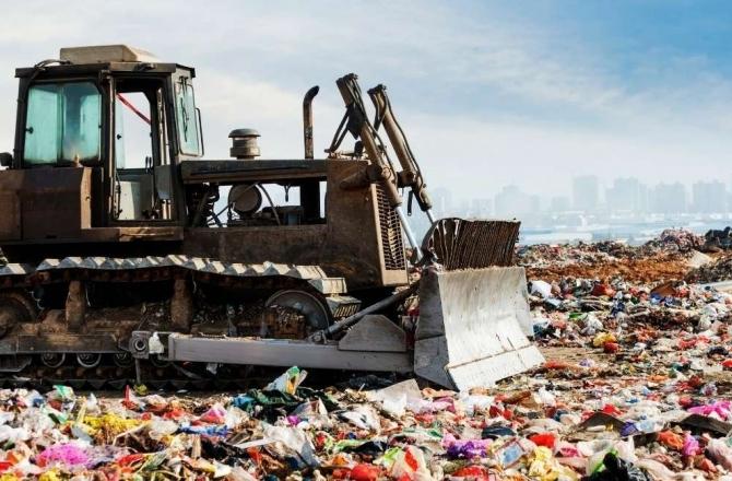 Uniti nella lotta ai rifiuti!