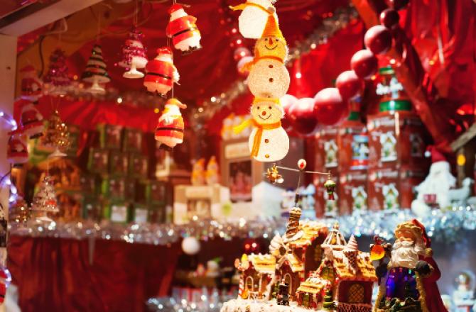 I Mercatini di Natale ai tempi del Covid