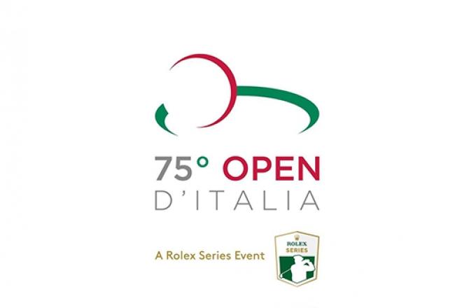 73° Open d'Italia Golf