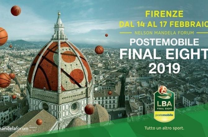 Basket - Coppa Italia Final Eight 2017