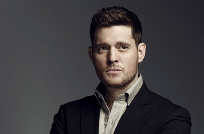 Michael Bublé - World Tour 2019