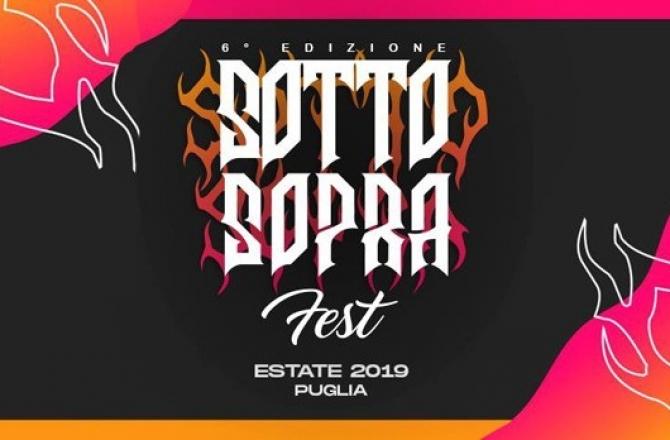 Sottosopra Fest
