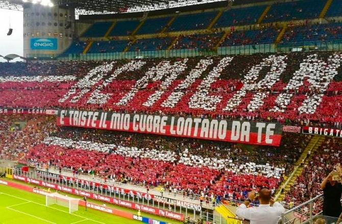 Milan - Season 2017/2018