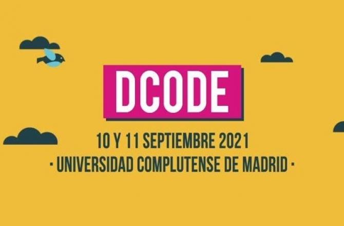 Dcode Fest 2021