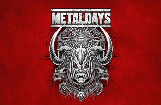 MetalDays Festival