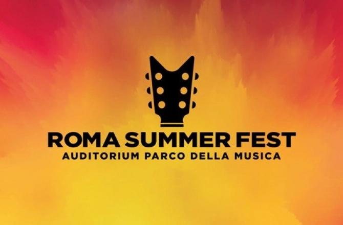 Roma Summer Festival