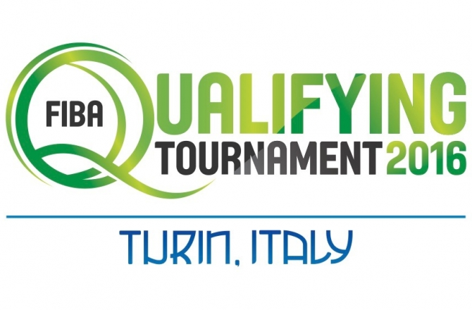 FIBA Qualifying Tournament 2016