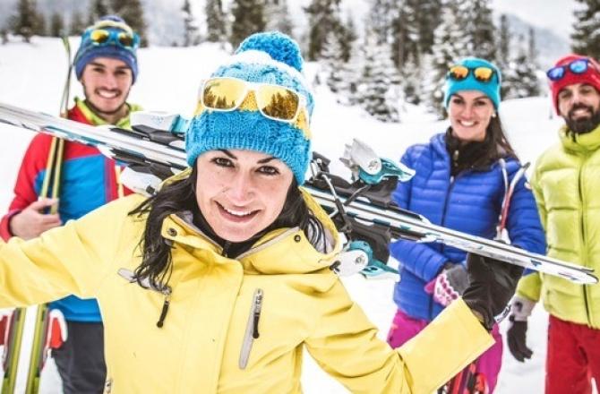 Snowit Ski Day