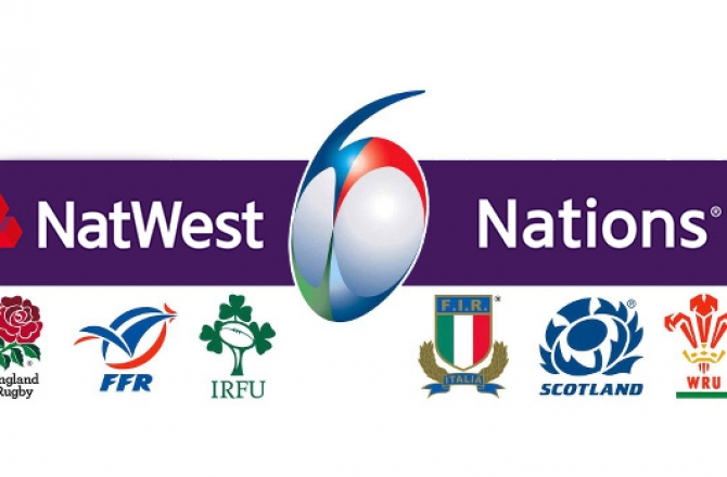 Rugby 6 Nations Championship