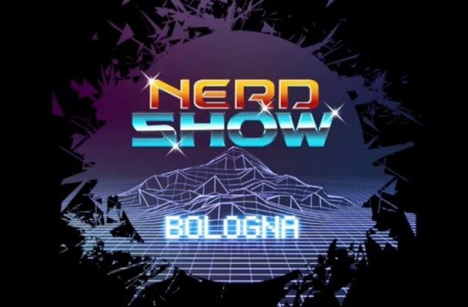 Nerd Show Bologna