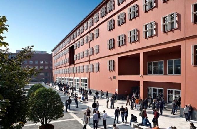Università di Milano-Bicocca