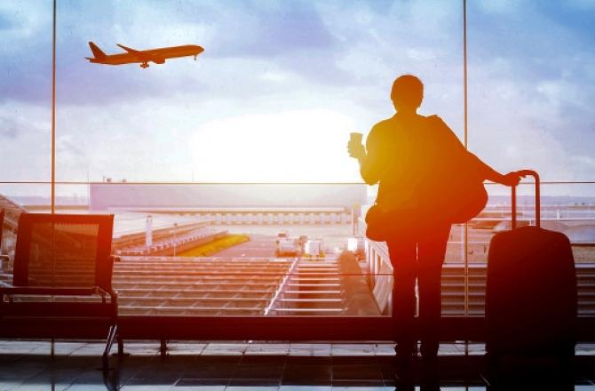 Servizio Bus Aeroporti