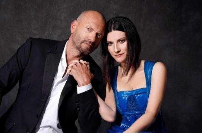Laura Pausini & Biagio Antonacci - Stadi 2019