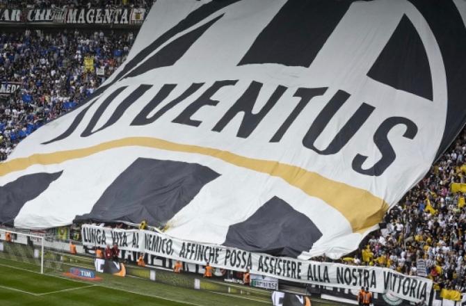 Juventus - Stagione 2018/19