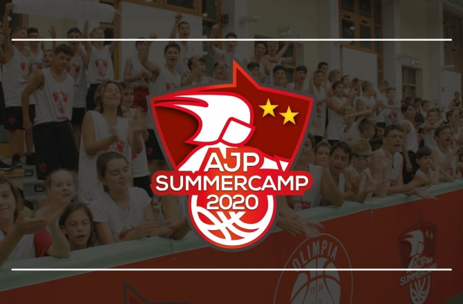 AJP Summer Camp