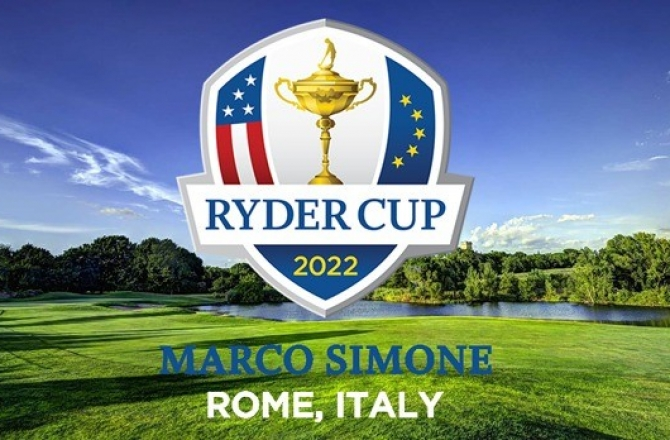 Ryder Cup - Rome 2022