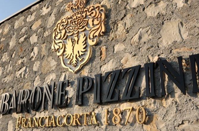 Enotour Barone Pizzini