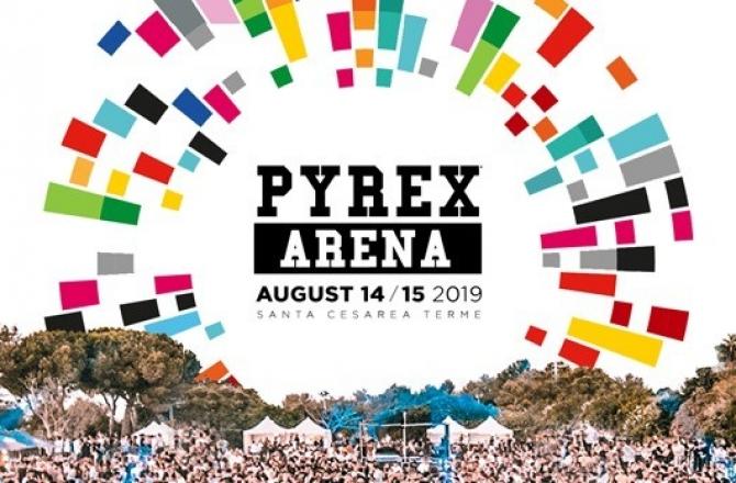 Pyrex Arena