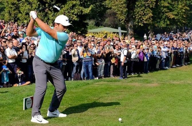 76° Open d'Italia Golf