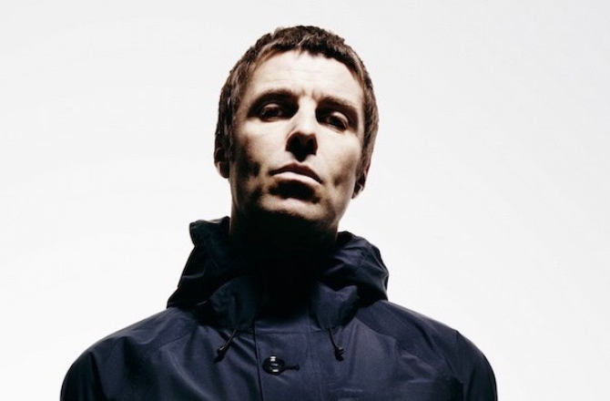 Liam Gallagher - Collisioni Festival