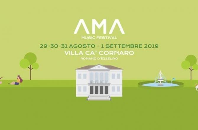 AMA Music Festival