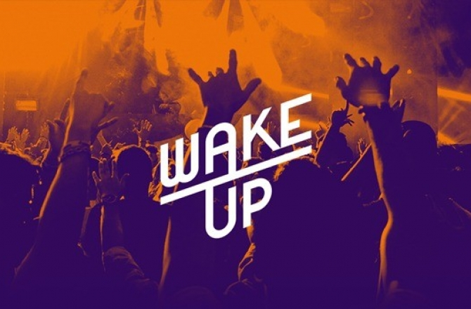 Wake Up - Music Events