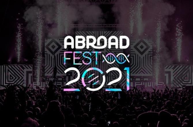 AbroadFest - Barcelona