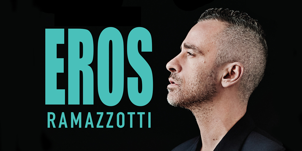 Commit eros ramazzotti book hope, you