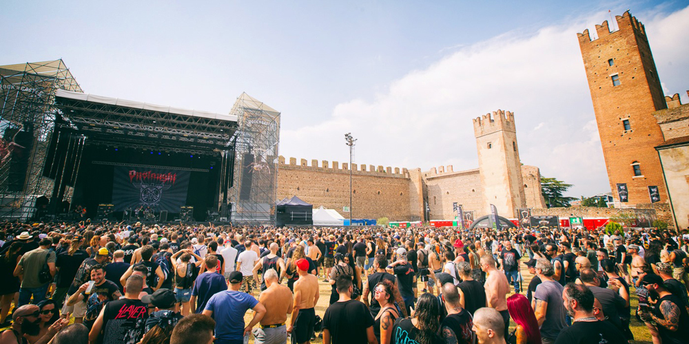 Rock The Castle | BusForFun - Bus per Concerti | Busforfun.com ti porta  verso gli eventi e i divertimenti che più ami