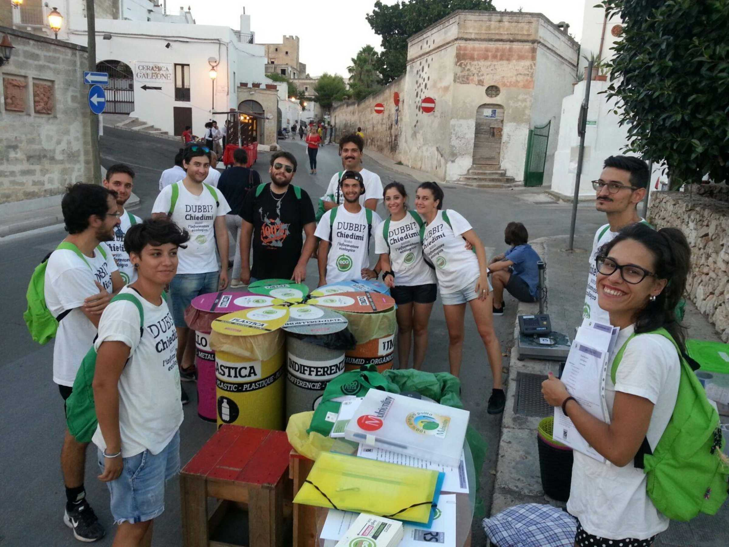 Ecofesta Puglia